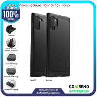 Ringke Samsung Galaxy Note 10 / Note 10+ Onyx Anti Crack Anti Drop