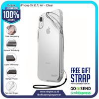 Ringke iPhone X / Xs / Xs Max / Xr Air Anti Crack Anti Drop Original - Xr-Clear