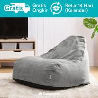 Dekoruma Sani Bean Bag Sofa XL + Isi