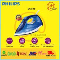 PHILIPS GC2145 Setrika Uap GC2145/25 GC 2145 Garansi Resmi