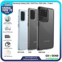 Ringke Samsung Galaxy S20/S20Plus/S20Ultra Fusion Anti Crack Banting