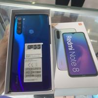 XIAOMI Redmi Note 8 4/64 Garansi 3 bulan
