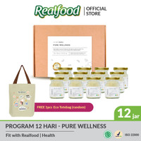 Realfood Pure Wellness Fully Concentrated Bird's Nest Sugar Free