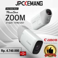 Canon PowerShot ZOOM Canon Power Shot Zoom Digital Camera GARANSIRESMI