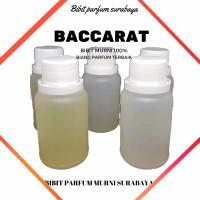 Parfum Bibit Murni Baccarat 100ml