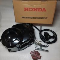BLOK BAK BOX RUMAH KOPLING HONDA BLADE REVO ABSOLUTE RACING
