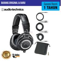 Audio Technica ATH-M50x Professional Monitor Headphones - ORIGINAL