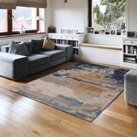 Karpet Handtuft Premium Wool Mewah Modern D092 200x300 cm