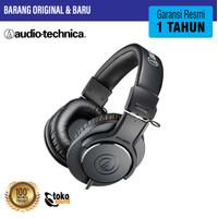 Audio Technica ATH-M20x Professional Monitor Headphones - ORIGINAL