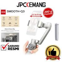 Zhiyun Smooth Q3 Gimbal Stabilizer HP Zhiyuntech Smooth Q3 GARANSIRESM