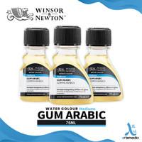 Medium Cat Air Winsor & Newton 75ml Gum Arabic Watercolor Medium