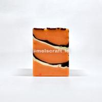 PATCHOULI | Artisan Soap | Natural Handmade Soap | Sabun Mandi