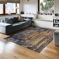 Karpet Handtuft Premium Wool Mewah Modern D093 200x300 cm