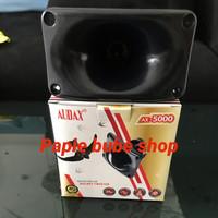 Tweeter Audax ax 5000 magnet neodymium speaker walet