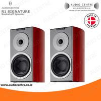 Audiovector R1 Signature Bookshelf Speaker made in denmark