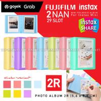 Album 2Nan MINI 28 Foto Fujifilm Instax Mini Polaroid 8 9 90 SP 2R etc
