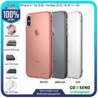 Ringke iPhone X / Xs / Xs Max / Xr Air Anti Crack Anti Drop Original