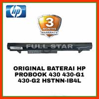 Baterai Batre Laptop HP ProBook RA04 430 4430-G1 430-G2 HSTNN-IB4L