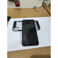 IPhone xs Max Pro 256gb Gold Dual Sim+Full Set Mulus