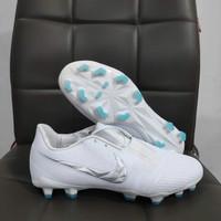 Sepatu Bola Soccer Nike Phantom Venom Pro White Fg - Sepatu Soccer