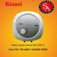 Water Heater Listrik 15 Liter Rinnai Type: RES-EB115 (Khusus Medan)