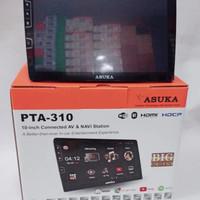 HU Android ASUKA PTA-310 - 10 Inch Car ANDROID ASUKA PTA 310 Resmi