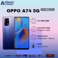 OPPO A74 5G Ram 6/128GB