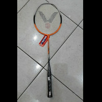 Raket Badminton Victor (w/ bag)