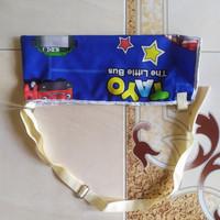 Arm Sling Anak Gambar Karakter Tayo Queen Production