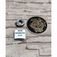 Mur Komstir Kones Stir Honda C70 C700 Supercub CB GL100 GL Pro Megapr