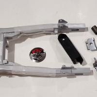 Swing Arm Capit Udang KAZE pnp CB GL Megapro Tiger Kompit Set