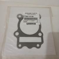 Gasket Cylinder Base Paking Blok Seher ZX130 11061-0139