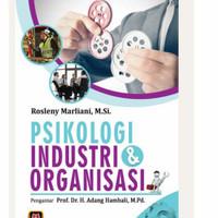 buku psikologi industri organisasi