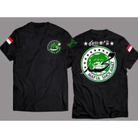 BAJU Kaos PAGAR NUSA MAFIA SHOLAWAT NU T-shirt/PRIA WANITA Kaos Distro