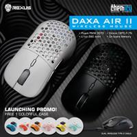 Rexus DAXA Air II Wireless Pro Gaming Mouse