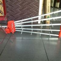 antena digital RM 5000 antena 5 jari anten tv jadul terlaris murah