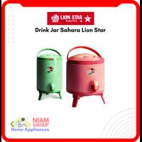 Drink Jar Sahara Lion Star 3/4/6/8/10 liter