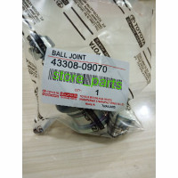 BALL JOINT NEW VIOS YARIS LIMO BAL JOIN VIOS NEW YARIS LIMO LOWER ARM