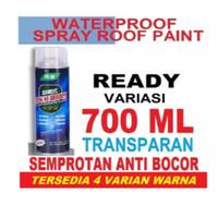 Spray Anti Bocor Waterproof Atap Tahan Air 700ml Original SEMPROTAN