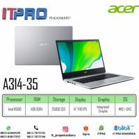 ACER ASPIRE A314-35 NOTEBOOK QUAD CORE N5100