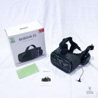 BOBOVR Z5 Daydream Stereo 3D Google Cardboard VR Virtual Reality