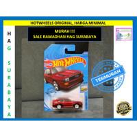 Hotwheels THS '84 Audi Sport Quattro Super Treasure Hunt
