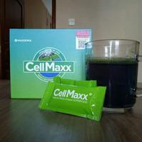 Cell Maxx CellMaxx CelMax Maxima Original ber Pom