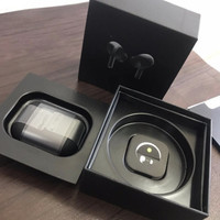 Airpods pro supercopy 1:1 BLACK Edition apple airpods wirelesscharging