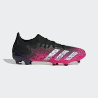 sepatu bola adidas predator freak 3 fg pink FW7519 original