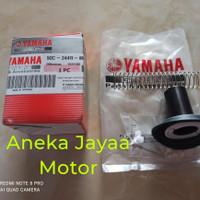 Karet Vakum Assy Karburator Jupiter Mx New 135 Yamaha 50C 1S7