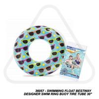 Pelampung Ban Renang Anak Junior Swimming Pool Float Ring Buoy Bestway