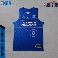 Baju Jersey Basket Swingman NBA ALLSTAR Jayson Tatum All Star 20/21