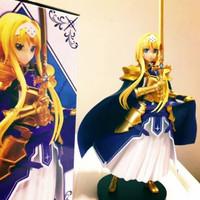 ORI Action Figure Sword Art Online Alicization Alice Schuberg