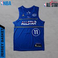 Baju Jersey Basket Swingman NBA ALLSTAR Kyrie Irving All Star 20/21